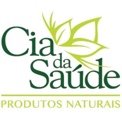 Cia da Saúde - Produtos Naturais