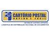 Cartório Postal – Curitiba (PR)