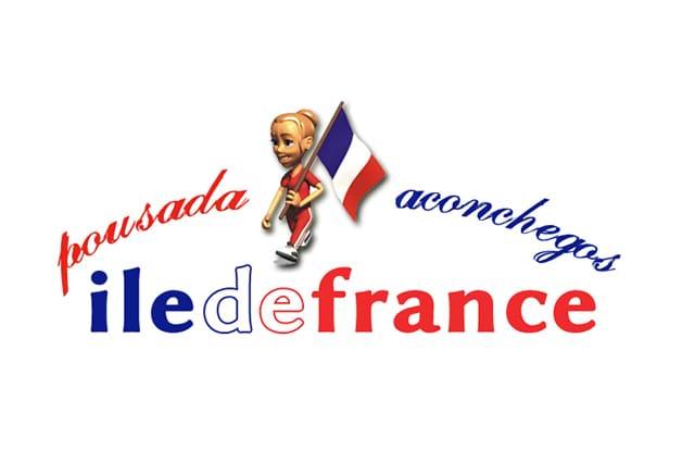 Pousada Aconchegos Île de France