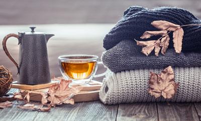 O inverno chegou: cuide da sua saúde e economize até 30%