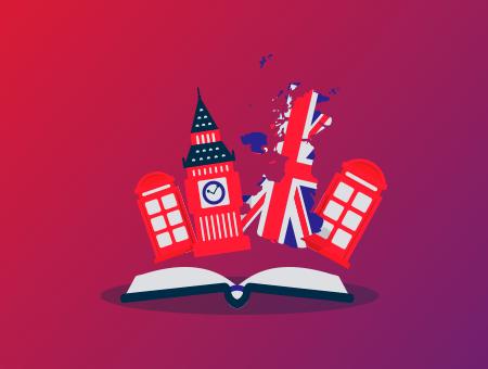 Não perca tempo: matricule-se em um curso de inglês presencial ou online