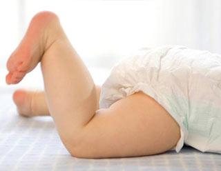 Promoção relâmpago: até 15% de desconto em fraldas e lenços umedecidos
