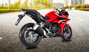 Motocicletas da Honda com descontos em convênio com a Freedom Motors