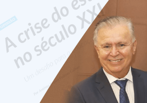 A crise do estado no século XXI