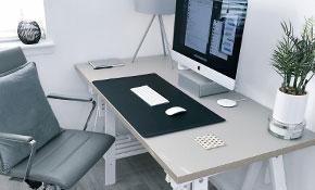 5 itens essenciais para o home office